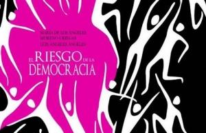 """Alertan sobre populismo al presentar libro """"El riesgo de la democracia"""""""