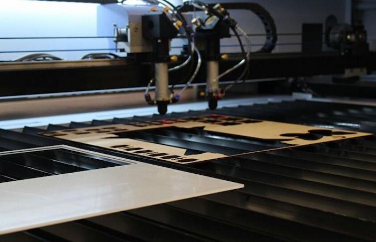 Estudiante ruso inventa tecnología que abarata impresión 3D en metal