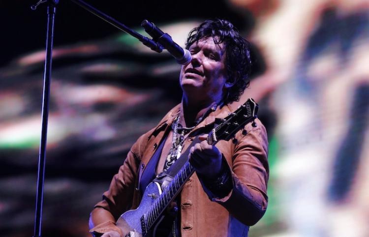 Tendrá Saúl Hernández, auto concierto en el 'Festival Cultural de Monterrey'