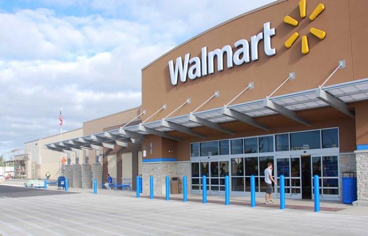 Walmart multado con 282 mdd por prácticas corruptas en el extranjero