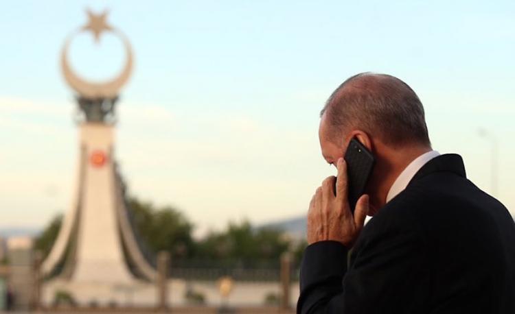 Erdogan acusa a las agencias calificadoras de intentos de causar daño al país