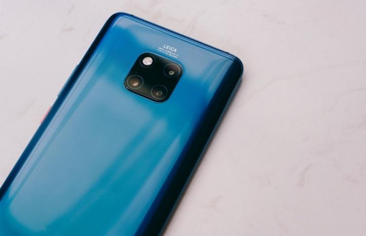 Huawei presenta una demanda contra el Departamento de Comercio de EE.UU. por incautarle material