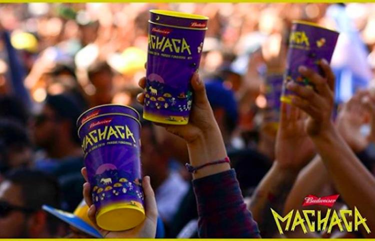 A solo 20 días del Machaca Festival, quedan los últimos boletos en Fase 4