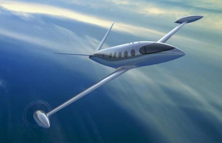 Presentan el primer avión totalmente eléctrico que emprenderá vuelos comerciales