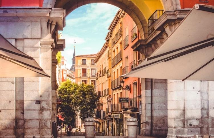 España se ofrece como un destino de turismo seguro de cara al verano