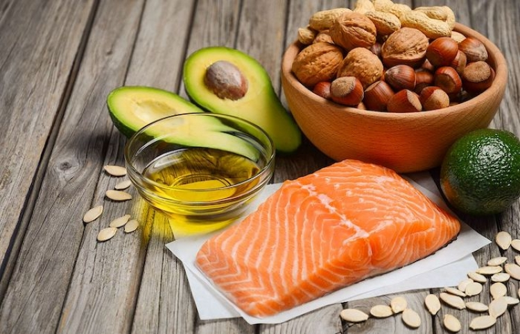 Efecto que tienen las grasas ingeridas en la salud