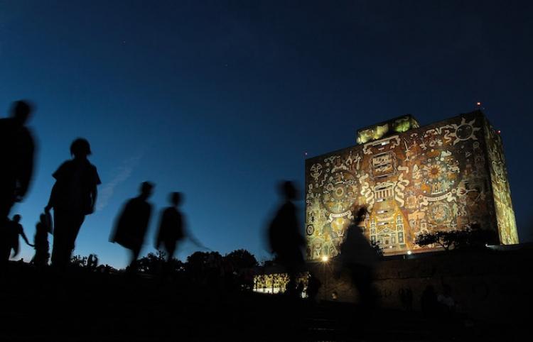TV UNAM recurre a intercambios para ahorrar en programación