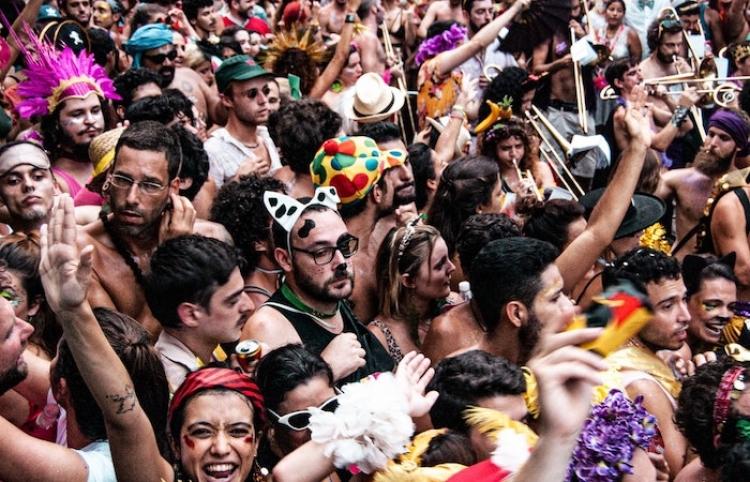 São Paulo cancela el Carnaval en febrero por el coronavirus y busca nueva fecha
