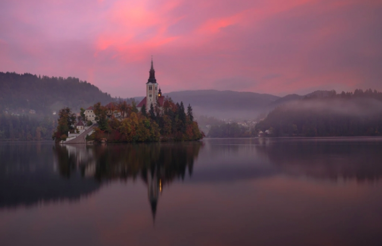Eslovenia levanta el toque de queda tras medio año