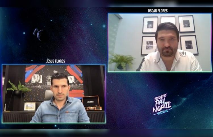 Los hermanos Torres hablan acerca de Tecate Pa'l Norte Virtual 2021