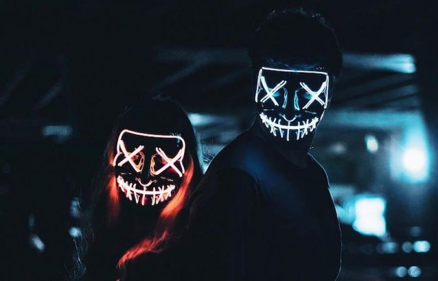 Las Mejores Mascaras Para Halloween