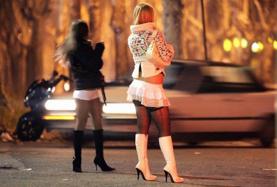 prostitutas italia numero prostitutas