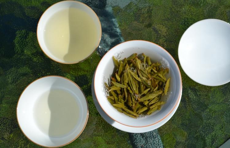 Científicos chinos reportan nuevos hallazgos sobre historia de té