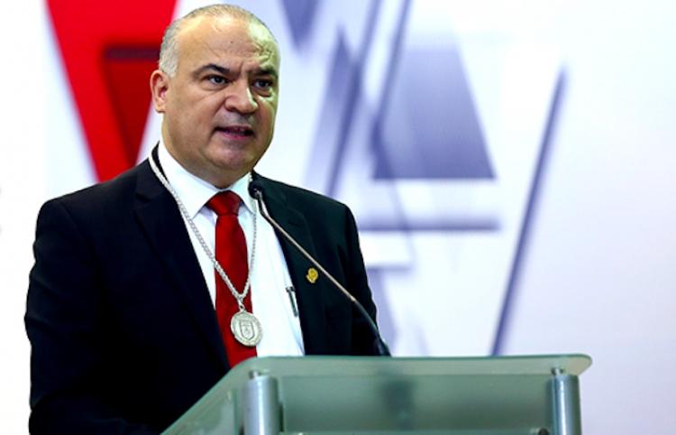 Luis Alberto Villarreal asume dirección de FACPYA