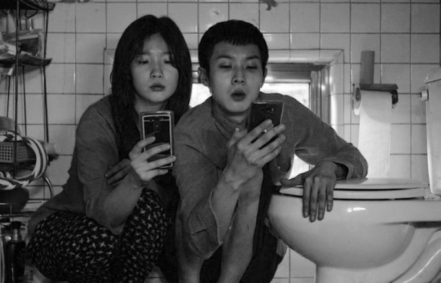 """Parásitos"""", de Bong Joon-ho, tendrá versión en blanco y negro"""