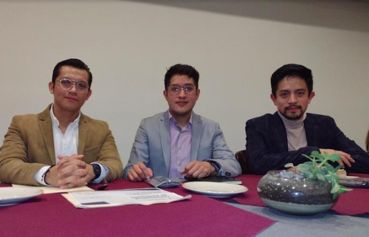 Regresa Ateneo de la Juventud a NL con profesor de la UDEM