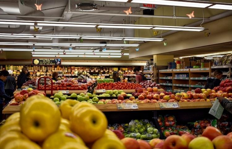 El 64% de los productos más vendidos en el supermercado son ultraprocesados según un estudio